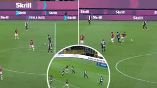 "Cristiano Ronaldo's Attempt To ""Drop Deep Like Lionel Messi"" Against AC Milan Backfired Massively"