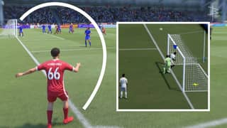 New FIFA 21 Hack Shows Scoring From A Corner Kick Is Incredibly Easy