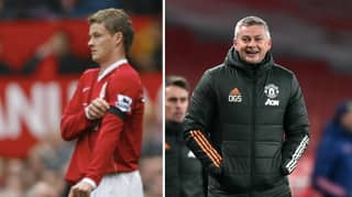 Thread Of Ole Gunnar Solskjaer's Game-Changing Substitutions Shows He's Gone From 'Super Sub' To 'Super Subber'