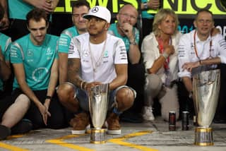 Lewis Hamilton Could Be Severely Punished After Twice Ignoring Team Orders