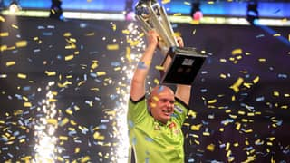 'I'll Never Match Phil Taylor' - 'Mighty' Michael Van Gerwen