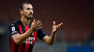 Zlatan Ibrahimovic Hilariously Reacts After Testing Positive For Coronavirus