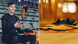 Nike Are Re-Releasing Their Iconic 'Hypervenom' Football Boots