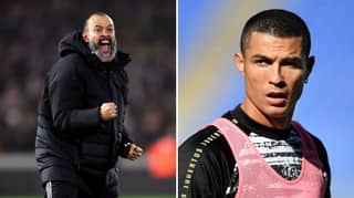 Cristiano Ronaldo Tipped To Join Wolves Instead Of Manchester United
