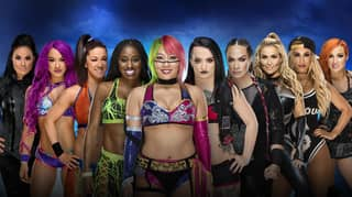 Rumble, Women, Rumble: The WWE's Women's Revolution Is About To Go Over The Top