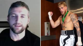 Carl Froch Says He Love To 'Smash Jake Paul To Bits'