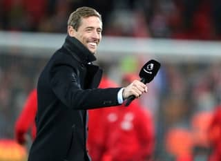 Peter Crouch Reveals What He Got Rafa Benitez For Secret Santa At Liverpool