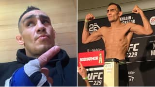 What Tony Ferguson Is Doing Ahead Of 'UFC 249' Shows His Elite Mentality