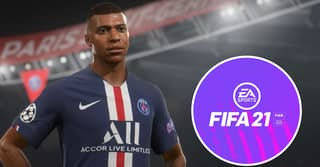 New FIFA 21 Offer Lets You Save £15 On Pre-Orders For PS4, PS5 And Xbox