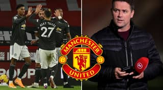 Michael Owen: Manchester United Can Win The Premier League If They Do One Thing