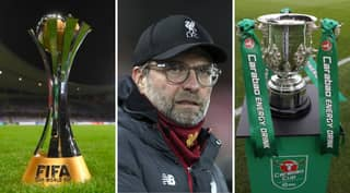 Liverpool Could Play Two Games On The Same Day To Ease Fixture Congestion