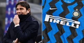 Inter Milan Offered £20 Million New Shirt Sponsorship By Porn Company
