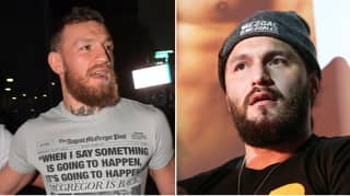 UFC Stars Conor McGregor And Jorge Masvidal Called Out By YouTuber