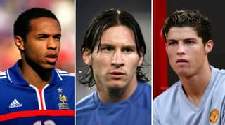 The Top 25 Goalscorers For Club And Country In The Past 20 Years