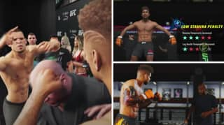 A New Trailer For UFC 4's Career Mode Has Dropped And It Looks Seriously Good