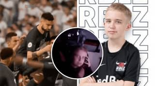 Teenager With 280-Game Win Streak On FUT Champs Loses By Bruno Fernandes Penalty