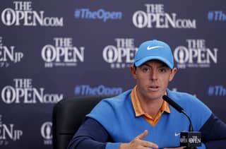 Rory McIlroy Reckons He Could Get Away With Doping In Golf
