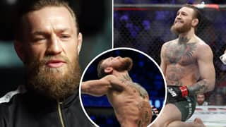 UFC Superstar Conor McGregor Opens Up About Real Reasons For His MMA Retirement