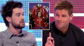 Jack Whitehall Takes Back Joke About Jordan Henderson On Old Episode Of 'A League Of Their Own'