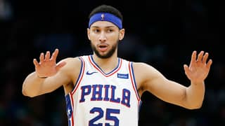 Ben Simmons Out For The Remainder Of The NBA Season After Undergoing Surgery