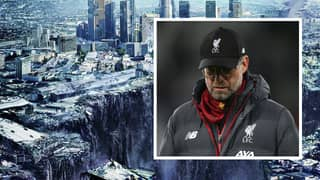 Conspiracy Theory Claims The World Will End On Sunday - When Liverpool Could Win The Premier League
