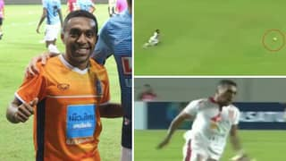 Meet 23-Year-Old Terens Puhiri: The Fastest Player In World Football Right Now?