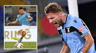 Ciro Immobile Wins Serie A Top Scorer And European Golden Shoe