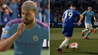 Goal Celebrations And Replays Have Been Reduced On FIFA 21