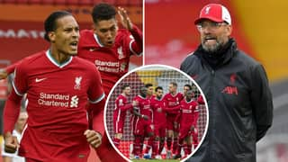 Liverpool Could Easily 'Finish Fourth In The Premier League This Season,' Says Paul Merson