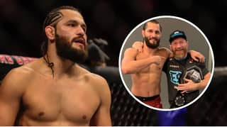 Jorge Masvidal Suffers Huge Blow Ahead Of Fighting Kamaru Usman At UFC 251