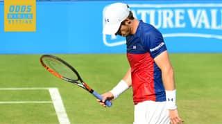 ODDSbible Tennis: Wimbledon 2017 Betting Preview