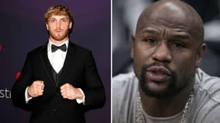Logan Paul To Use 'Veteran' Tactics To Defeat Floyd Mayweather
