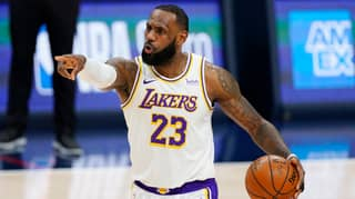 LeBron James Hits Back At Zlatan Ibrahimovic After 'Stick To Sports' Criticism