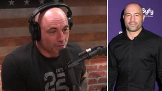 UFC Legend Joe Rogan Finally Settles The MMA GOAT Debate Once And For All