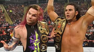 The Evolution Of Team Xtreme: The Hardy Boyz Through The Ages