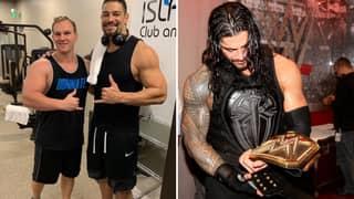 Roman Reigns Preparing For His 'In-Ring Return' To WWE After Battling Leukaemia