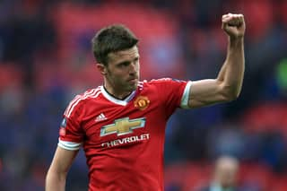 Michael Carrick Has The Perfect Reply To Offensive Tweet