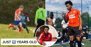 The Instagram Account Scouts And Agents Are Tracking To Find The Best Young Football Talent