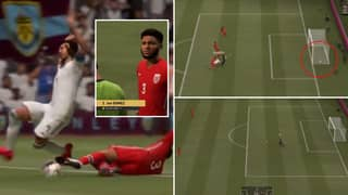 FIFA 21 Player Discovers Bizarre 'Red Card' Glitch That Completely Breaks The Game