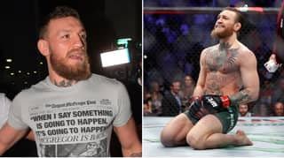 Conor McGregor Conspiracy Theory Emerges Online After Retirement Claim