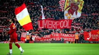 Liverpool U-Turn Over Decision To Furlough Staff Say They Are 'Truly Sorry'