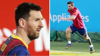 The 'Lionel Messi Rule' That Every Barcelona Player Has To Follow