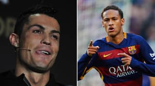 Cristiano Ronaldo Named His Top Five Stars To Watch In 2015