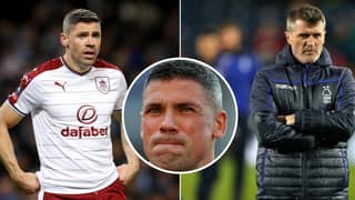 Roy Keane Launches Attack On Jon Walters For 'Crying On TV' After Death Of Brother And Mother