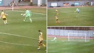 Dumbarton Goalkeeper Kicks Ball Against Teammate And Scores Most Scottish Football Own-Goal Ever