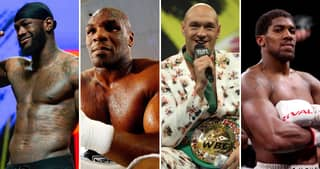 Tyson Fury Says Mike Tyson Would've Knocked Out Wilder Or Joshua With One Punch