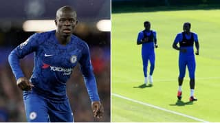 N'Golo Kante 'Allowed To Miss' Chelsea Training Because Of Premier League Restart Fears
