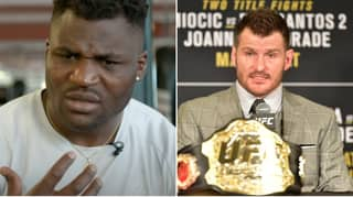 Francis Ngannou Responds To UFC Champion Stipe Miocic Saying He Doesn't Excite Him And Wants A New Challenge