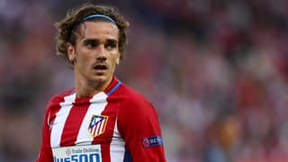 Antoine Griezmann Gives Biggest Hint Yet That He'll Leave Atletico Madrid