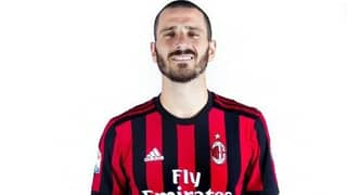 Leonardo Bonucci Names The Best Player In The World